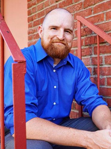 Chiropractor Wheeling WV Brennan Huls